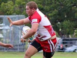 Cooper four-try haul leads Rebels to big win