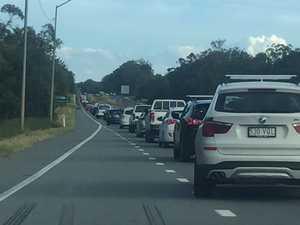 M1 congestion