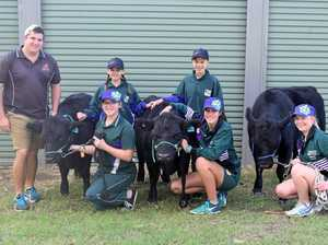 Lockyer High want to strengthen community ties