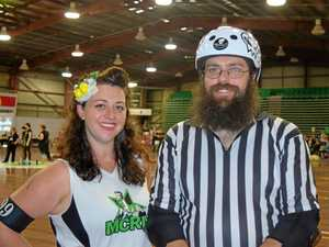 Regional rollers meet at Grief tournament
