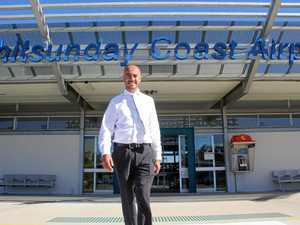 It's all systems go for Whitsunday airport upgrade