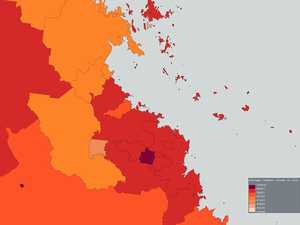 REVEALED: The richest and poorest areas of Mackay