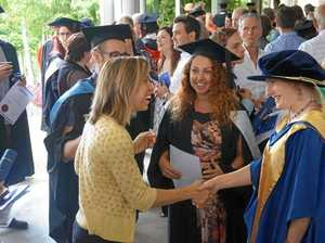 Student fees rise by degrees