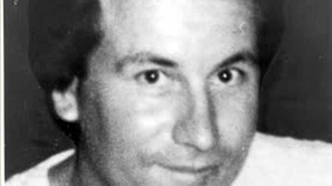Bradley Richard Kerrisk went missing in June 1983.