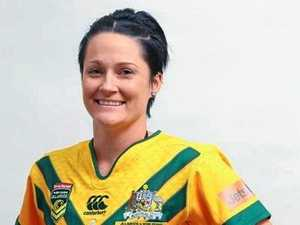 NRL - Women In League - Chelsea Baker