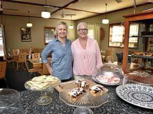 Popular CBD cafe marks 15 years in Toowoomba
