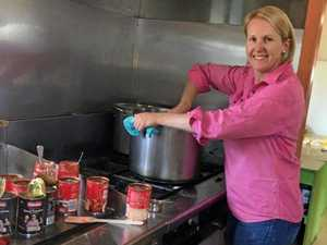 Miss Chardy: Cooking in bulk this week