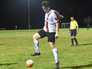 Caloundra chases an FFA Cup dream