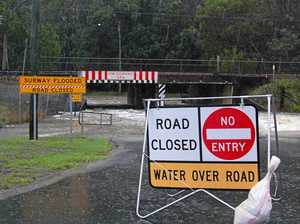 Flood monitoring planned for vulnerable Coast roads