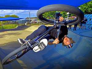 Nitro Circus: Why Coast show will be 'nerve wracking'