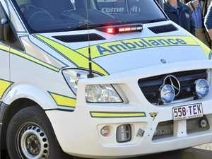 Elderly woman walking her dog struck by car in Laidley