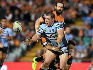 Gallen stands tall in diving debate