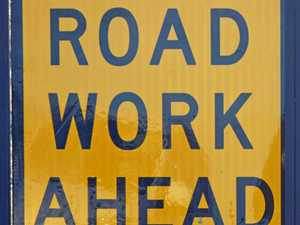 Delays expected along Warrego during repair works
