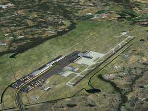 Govt to build $6b second Sydney airport