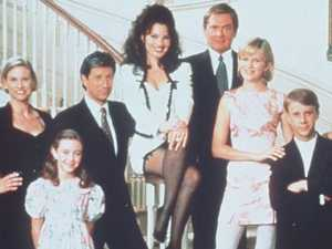 Why there will never be a revival of The Nanny