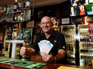 Men enter bar, win $3.5 million