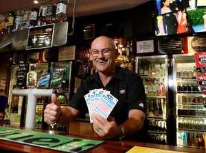 Men enter bar, win $3.5 million