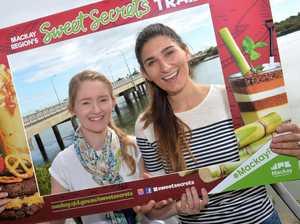 Sweet Secrets Trail launched
