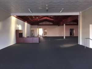 FOR SALE: Toowoomba CBD showroom building on market