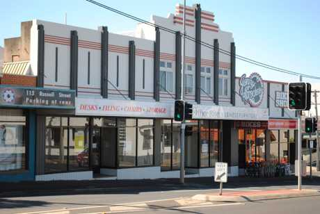 FOR SALE: A showroom building in the Toowoomba CBD could go for big money after it was put up for sale.