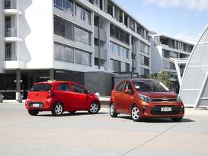 New and improved Kia Picanto arrives from just $14,190