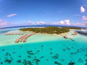 The Islands of Tahiti celebrate 50 years of over-water luxury