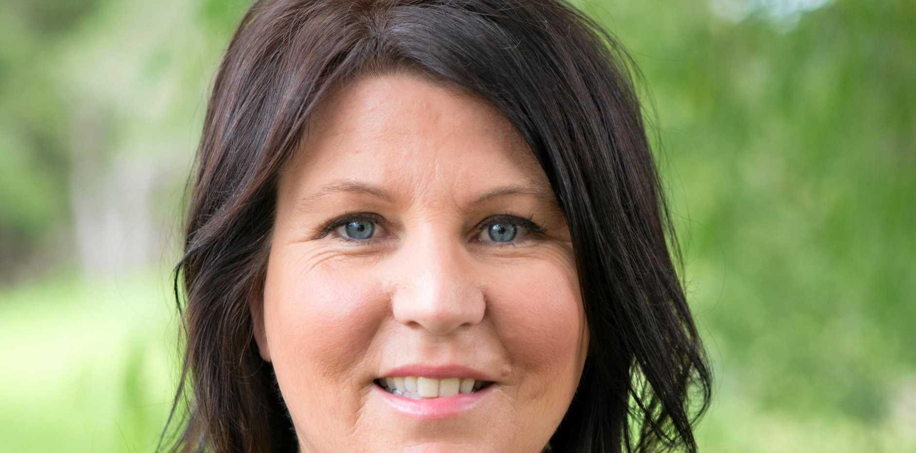 BALLINA MP: Greens Tamara Smith.