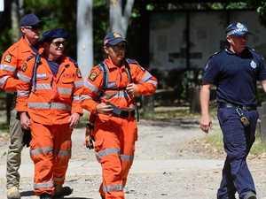 Grim find: Body found in bushland is missing man