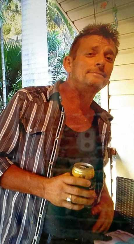 Bushwalkers have found a body in bushland south of Townsville, believed to be missing Sunshine Coast man Rodney Fielding.