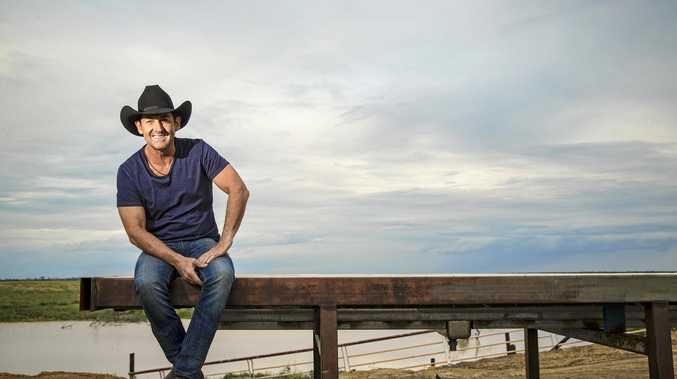 Lee Kernaghan will be in Darwin May 27 for his Boys from the Bush 25th Anniversary Tour.