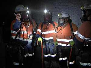 450 jobs in pipeline at proposed 1700ha coal mine