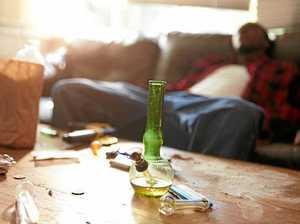 Rocky ice addicts allowed to keep their kids: claim