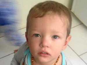 Mason Lee's mum: 'Child killer, you're a child killer'