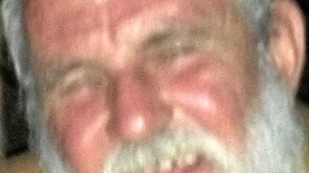 Trevor Mills, 57, is missing and was last seen in Moranbah on May 1 at 6am.