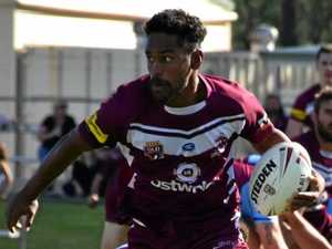 Dogged defenders Dalby wary of Brothers blitz