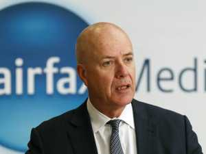 Fairfax staff to strike for one week over job cuts