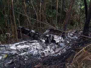 Plane crash families fight for justice