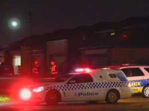 3 shot in Melbourne