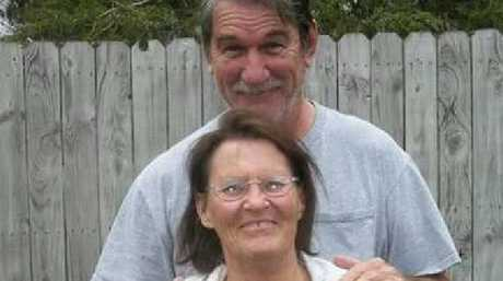 Dorothy Marko had recently paid tribute to her parents, pictured above, on Facebook. Picture: Facebook