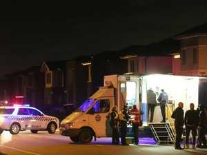 'Screams of pain' as three men shot in Melbourne