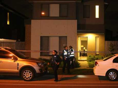 Man killed in Keysborough shooting