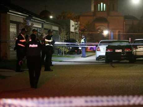 Man killed in Keysborough shooting