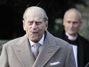 Prince Philip: Speculation rife of death at 95