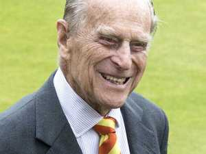 After 22,219 public engagements, Prince Philip bows out