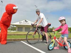 Many Peak Charity Bike Ride