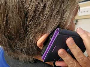 Police warn of 'can you hear me' phone scam