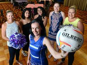 Goodna's Sapphires set to shine in state series