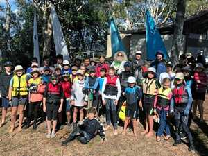 Full speed ahead for Coast sailing and its participants