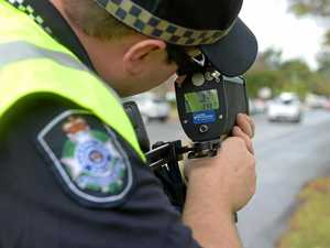 REVEALED: Ipswich speeders fined $5.2 million
