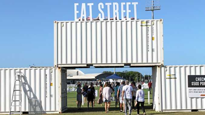 Eat Street will give food lovers another chance to explore a rich diversity of cuisine.